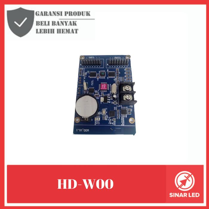 Foto Produk HD-W00 dari sinar led