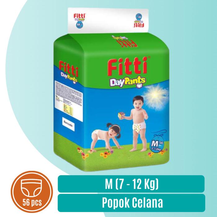 Foto Produk Fitti Day Pants M56 M 56 M-56 dari DeGeia