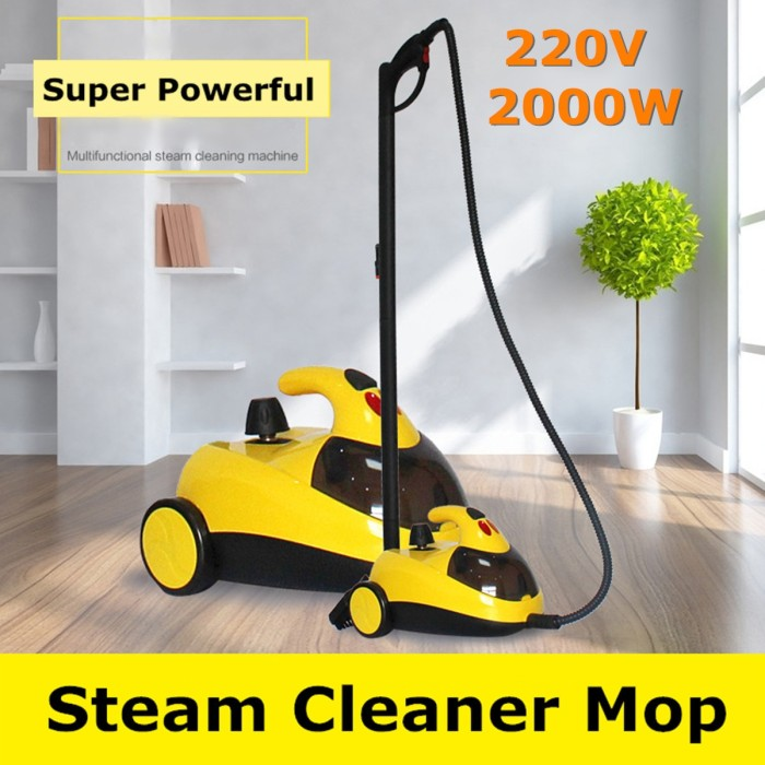 TERCANGGIH Floor Carpet Cleaner 13in1