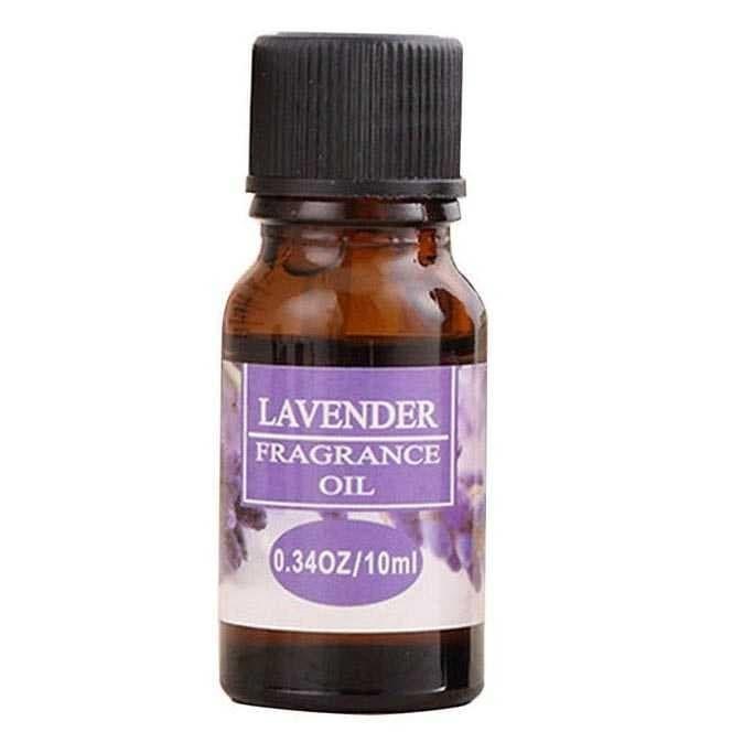 Foto Produk Cairan Pengharum Aromatherapy 10ml Lavender Air Pelembab Udara Ruangan dari Top Rated Seller