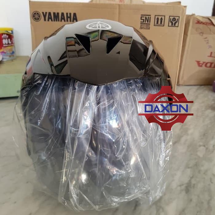 Foto Produk Helm Yamaha Maxi half face - helm saja dari Daxon.ID