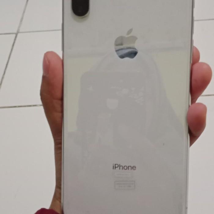 Foto Produk iphone x 256 gb dari cha_1304