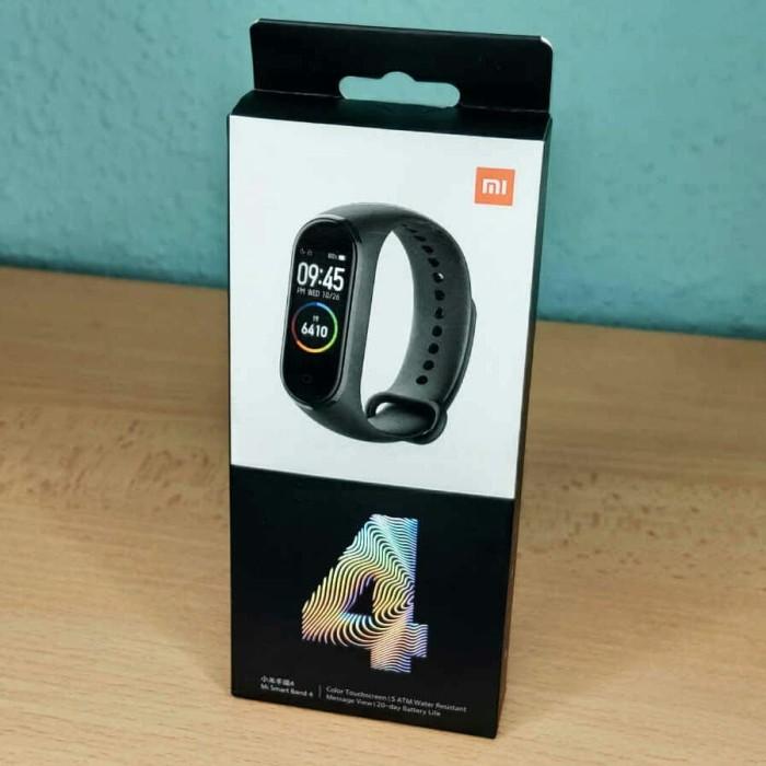 Foto Produk Xiaomi Mi Band 4 Amoled dari Pejuang Kecil