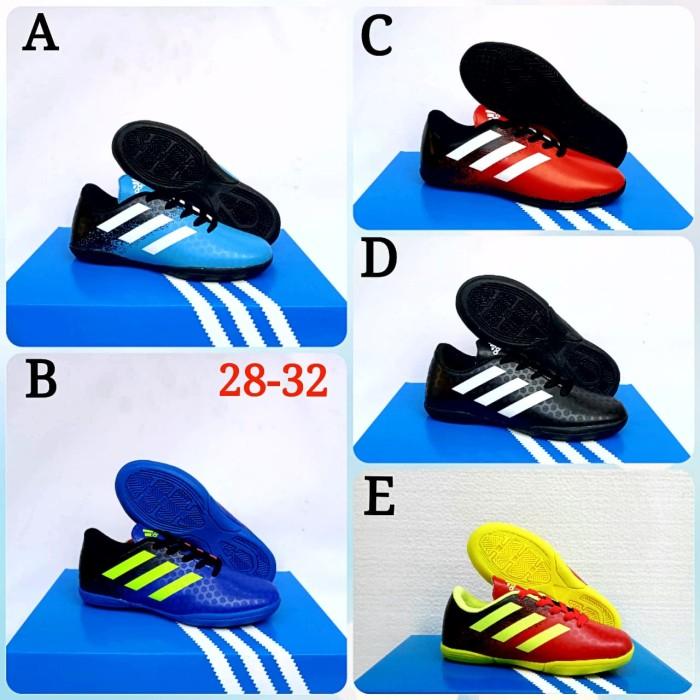 Foto Produk Sepatu Anak,Sepatu Futsal Anak Adidas 28-32 dari AJJ SPORT