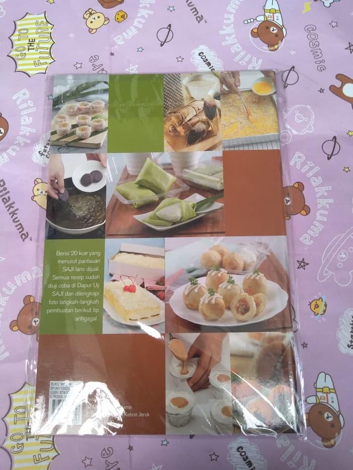Jual Resep Kue Seri Layak Jual Kue Kue Laris Dijual Jakarta Selatan Salimahprakasa Tokopedia