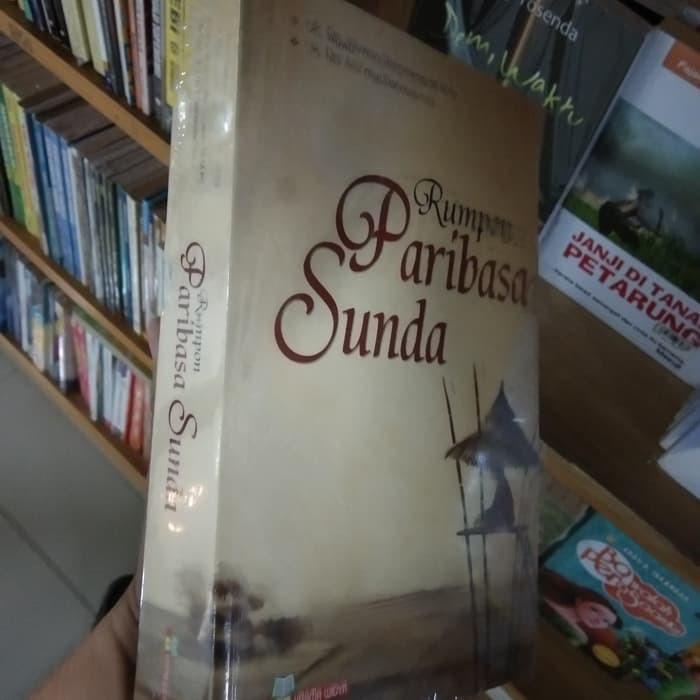 Jual Buku Murah Rumpon Paribasa Sunda Jakarta Utara Rahayu