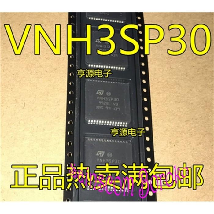 5PCS VNH3SP30 VNH3SP30TR-E HSOP30