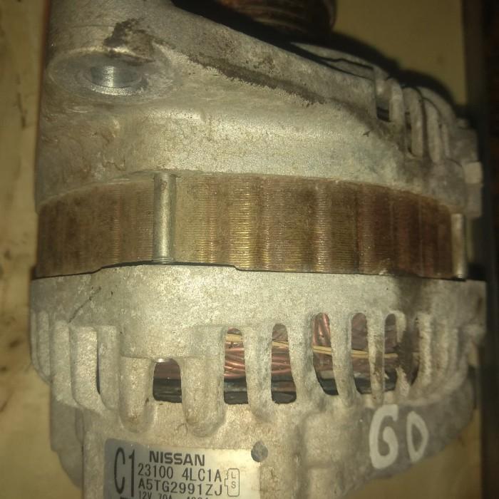 Original Engine Management 4009 Distributor Cap