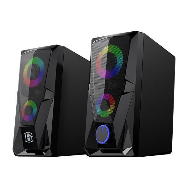 Foto Produk Speaker Aktif ROBOT RS200 Stereo Gaming 3.5mm dari serunicomp