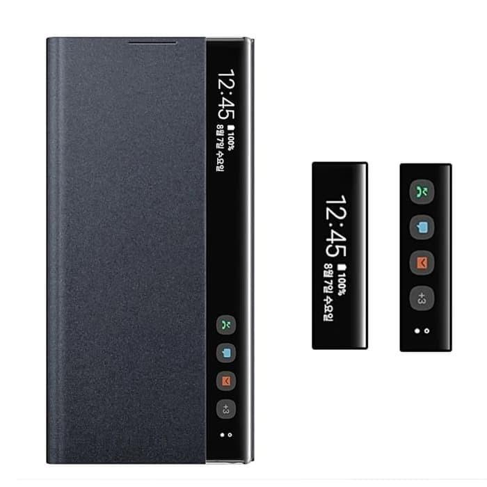 Foto Produk Samsung Galaxy Note 8 Case Clear Cover Digital Standing dari brand indonesia