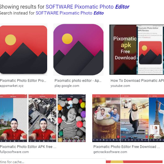 PIXOMATIC EDITOR TÉLÉCHARGER APK PHOTO