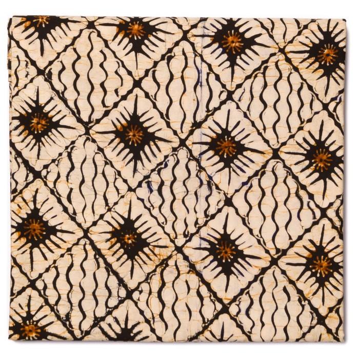 Foto Produk Kain Batik Tulis Tuban Motif Belah Ketupat dari Kainusa
