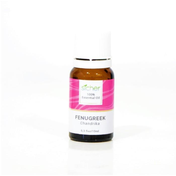 Foto Produk Vijaya Chandrika Essential Single Pure Oil 10ml (VJ-001) dari Sicher Ecosystem