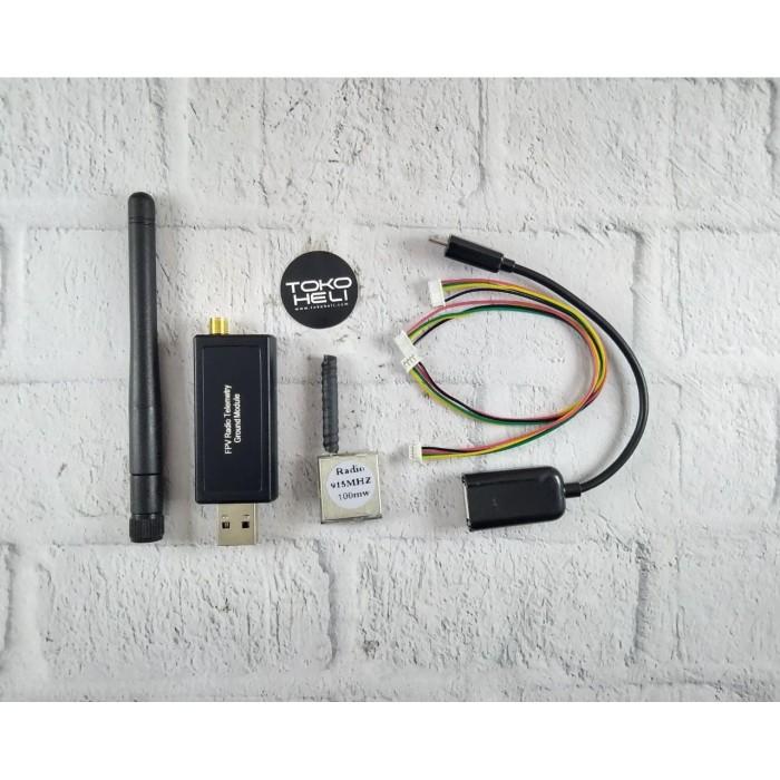harga 3dr radio telemetry kit 915mhz module for apm Tokopedia.com