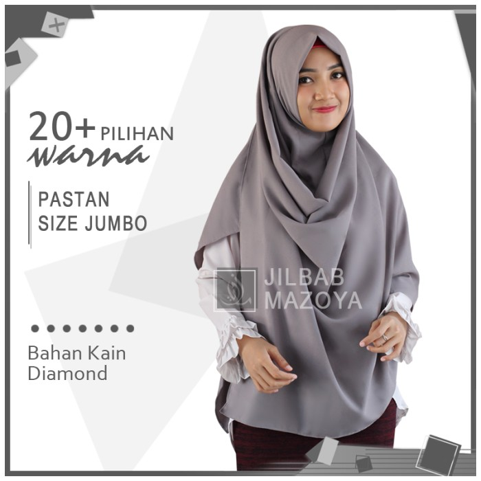 Jual Jual Jilbab Pashmina Bahan Diamon Kab Sidoarjo Fashiondistro123 Tokopedia