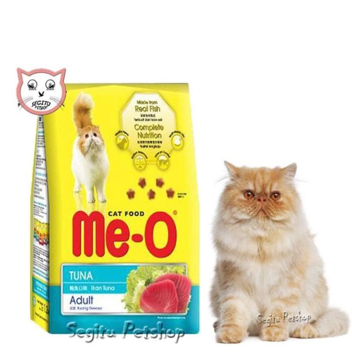 harga Makanan kucing me-o tuna Tokopedia.com