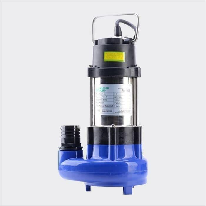 Jual Submersible pump PD-180E.Pompa celup wasser PD 180 E ...
