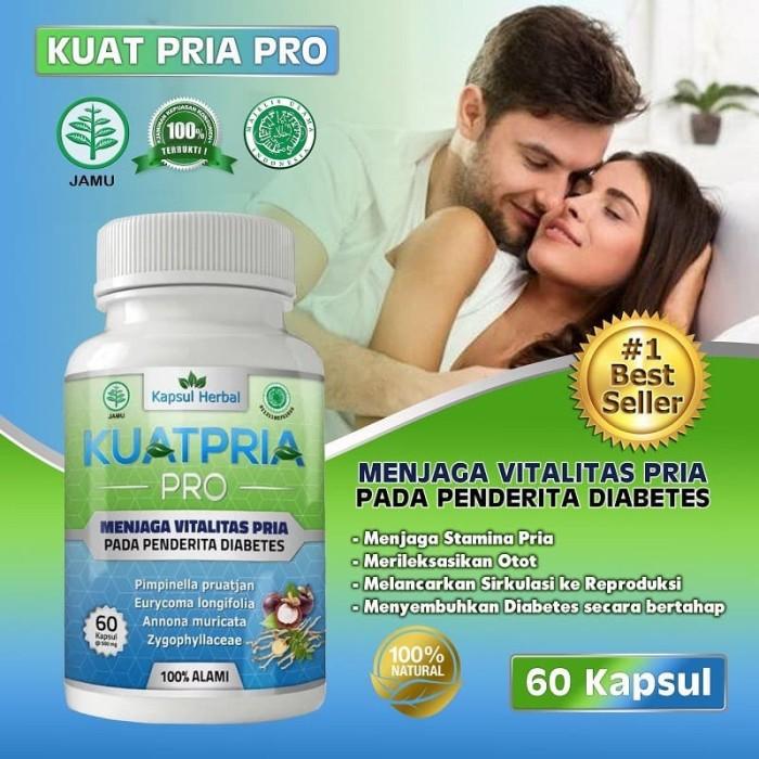 obat herbal impoten karena diabetes
