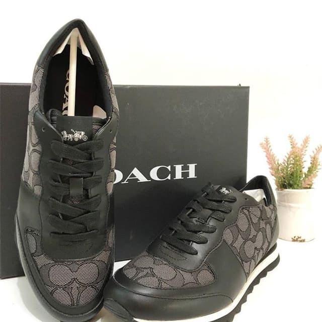Jual Sepatu Coach original - Coach