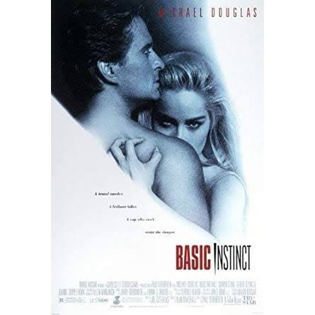 Jual Dvd Film Basic Instinct 1992 Kab Karawang Dvd Movie Update Tokopedia
