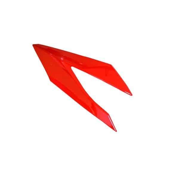 Foto Produk Cowl R FR Side Merah - Sonic 150R (61302K56N00ZB) dari Honda Cengkareng