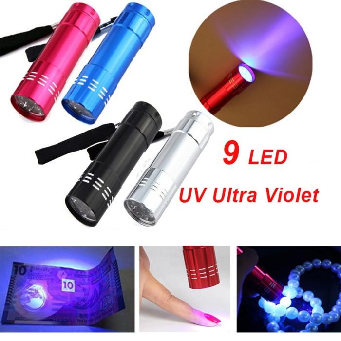 Mini LED UV Lamp for Nails Dyer Gel Polish Drying Led Lamp Gel 3//6 Leds UV OS