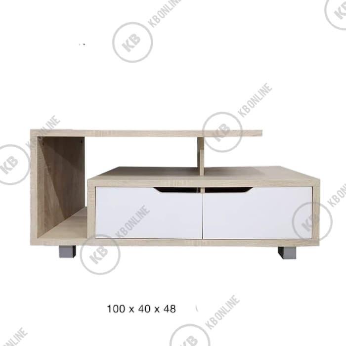 Foto Produk meja tv minimalis 126 new dari kb online