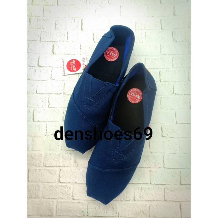 Foto Produk Sepatu wakai cewe cowo dari thaathaashop03