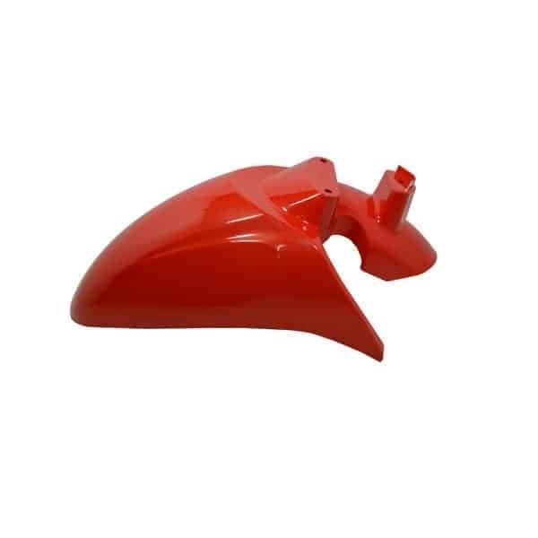 Foto Produk Spakbor Depan Merah – New Scoopy eSP K93 (61100K93N00ZY) dari Honda Cengkareng