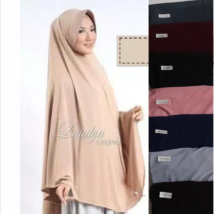Jual Kerudung Syar I Jilbab Instan Bergo Murah Meriah Kab Bekasi Flamy Shop Tokopedia
