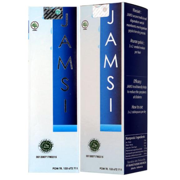 Foto Produk JAMSI 100ml JAMSI Original Jaminan uang kembali 100% JAMS JAMSI 100ml dari harga grosir 01