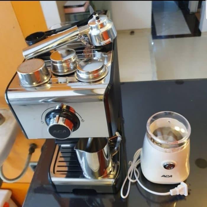 Jual Mesin Kopi ACA Latte Art