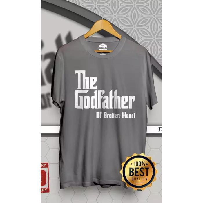 Jual Premium Kaos The Godfather Of Broken Heart Didi Kempot