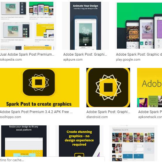 Jual Adobe Spark Post V3 6 2 Mod Apk Apkmaza Kab Bandung Soft Full Versi 112319 Tokopedia