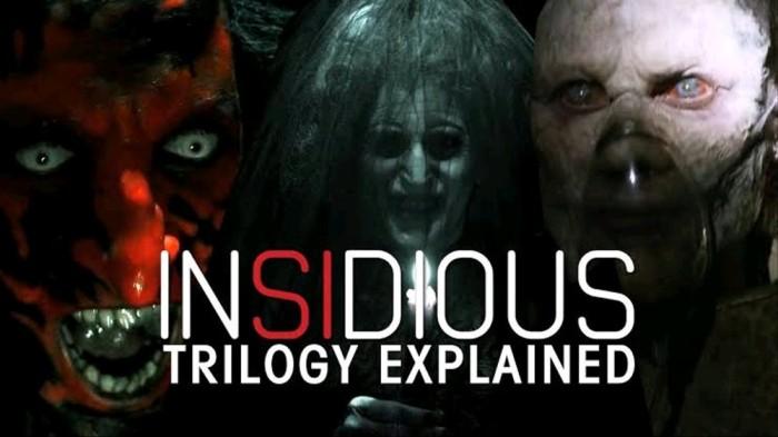 Jual Kaset Dvd Film Barat Insidious Lengkap All Chapter Sub Indo Kota Pekanbaru Fera Linda Suaz Tokopedia
