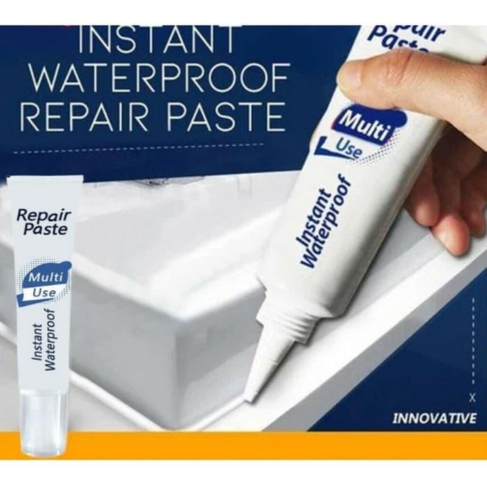 Foto Produk Waterpoof Repair Paste Be Used To All Contruction 100ml dari reuneuy
