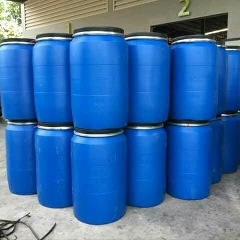 Jual Distributor Drum Plastik 200l Kota Bekasi Cayaha1213 Tokopedia