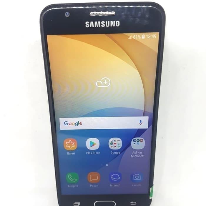 Foto Produk Samsung Galaxy J5 Prime 16GB Handphone bekas dari Muhabbat