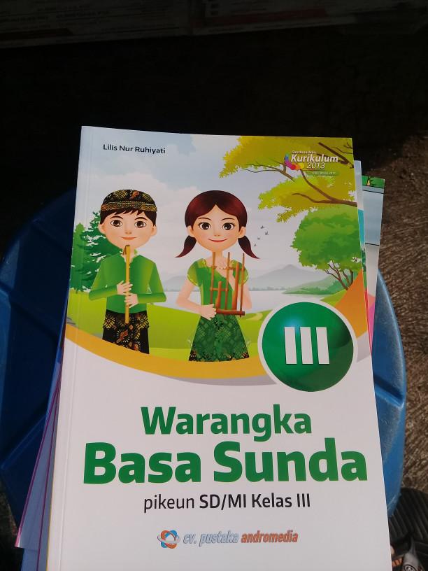 Kunci Jawaban Bahasa Sunda Kelas 4 Mida Dami Halaman 24 25 ...