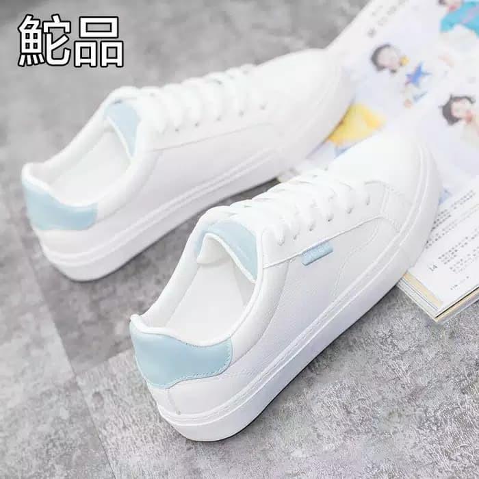 Foto Produk sepatu kets terlarus BEIBER - Biru Muda dari saula_shoes