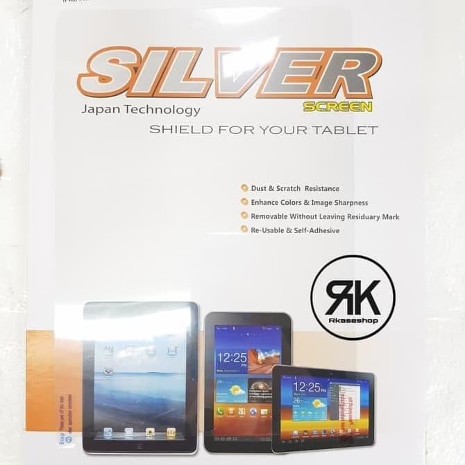 Foto Produk Anti gores new ipad 7 10.2 inch 2019 screen guard protector antigores - GLARE dari Multi Store 12