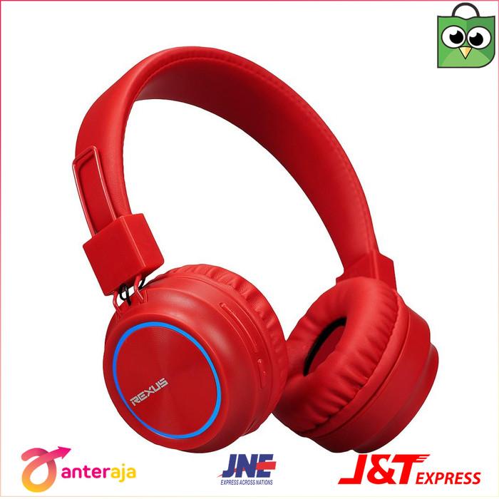 Jual Hanya Di Shopee Rexus Headset Bluetooth Mobile Bt121 Travello 2 0 Jakarta Barat Stars Official Tokopedia