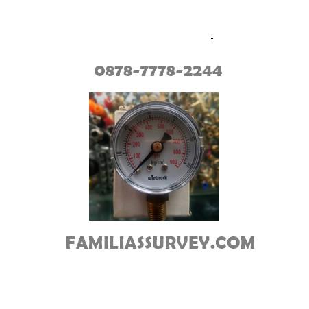Jual Manometer Sondir Merek Wiebrock 60 Kg Jakarta Barat Pt Familias Survey Tokopedia