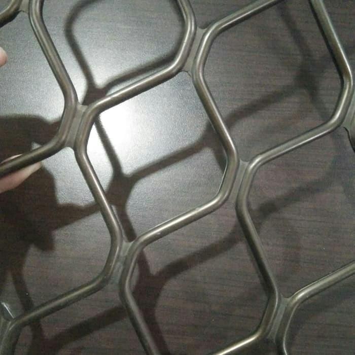Jual Amplimesh Aluminium Amplimesh Pintu Kasa Nyamuk Tralis Pintu