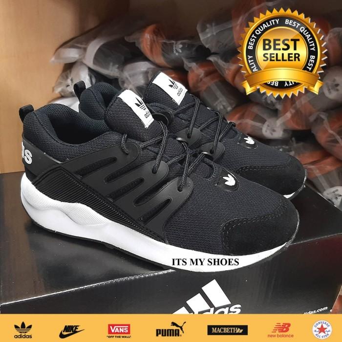 Jual Sepatu Sekolah Anak Laki Perempuan Sd Adidas Alphabounce Best