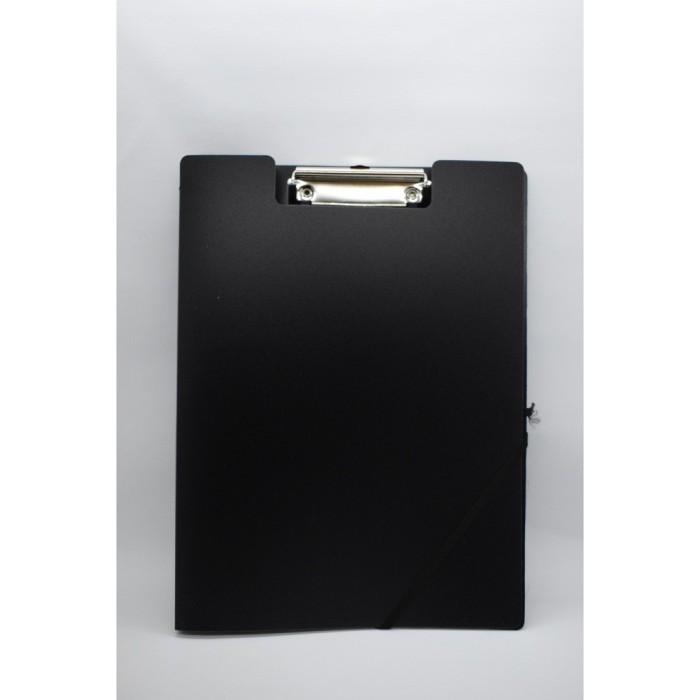 Foto Produk Inone Multi-Purpose Clipboard Folder Kertas Dokumen Hitam dari Inone Official Shop