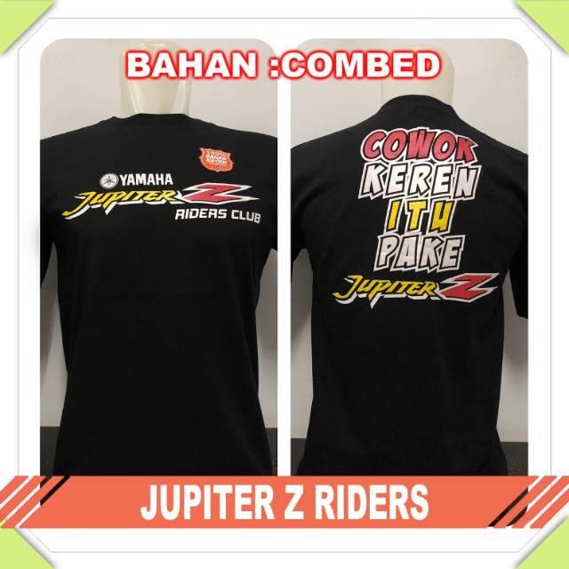 Jual Kaos Jupiter Z Yamaha Motor Racing Drag Jakarta Barat Ratna Store Tokopedia