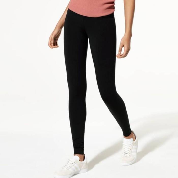 Jual Premium Celana Legging Leging Panjang Celamis Dalaman Gamis Hitam S Kab Sukoharjo Rossie Solo Tokopedia