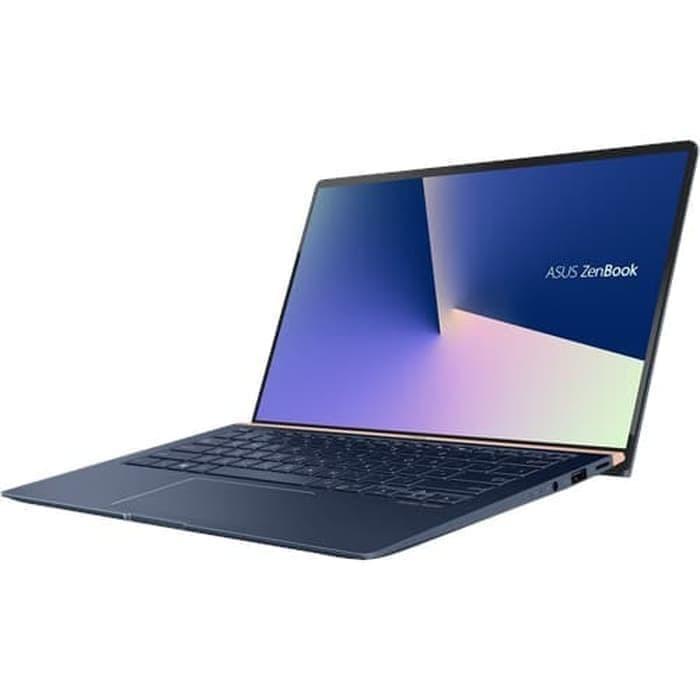 Asus Laptop Zenbook I7
