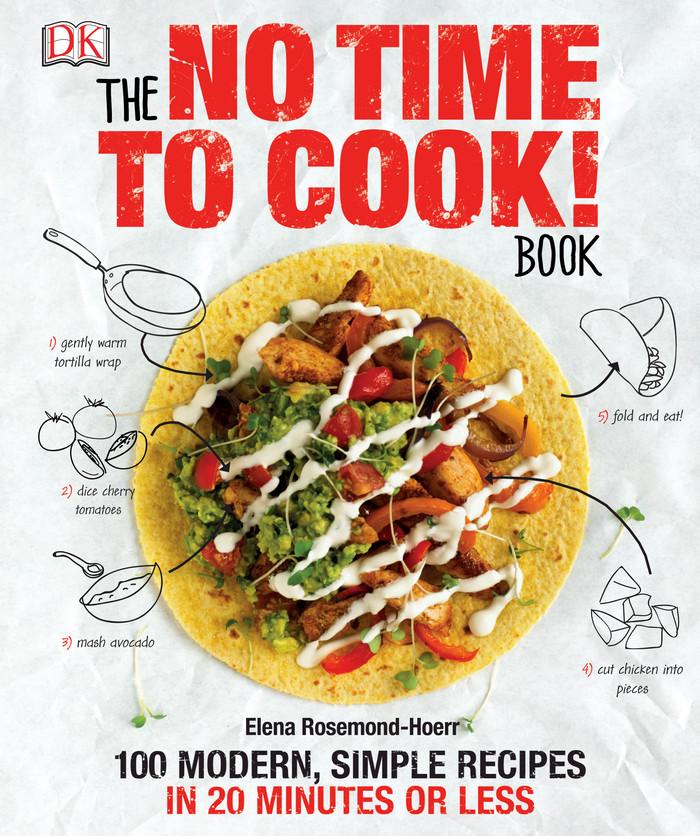 Jual Resep Masakan Buku Resep Memasak Instan No Time To Cook Pdf Jakarta Utara Calista Purnawati Tokopedia
